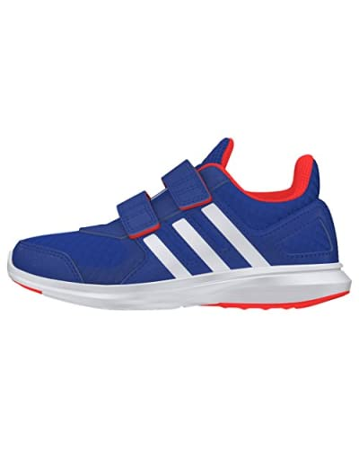 adidas Sneaker Hyperfast 2.0 Cf K  [Blu]
