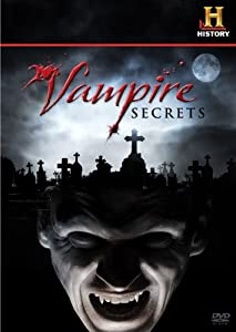 Vampire Secrets (History Channel)