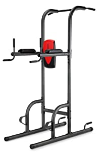 Amazon.com : Weider Power Tower : Home Gyms : Sports & Outdoors