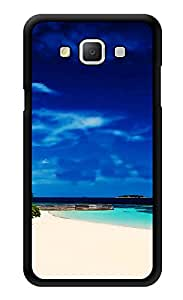 """Humor Gang Beach Life Printed Designer Mobile Back Cover For """"Samsung Galaxy A5"""" (3D, Glossy, Premium Quality Snap On Case)"""