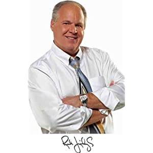 rush limbaugh radio host