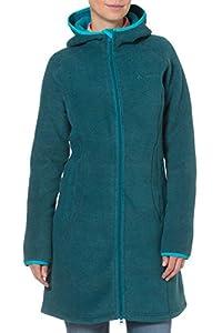 VAUDE Damen Mantel Womens Torridon Coat, Alpine Lake, 42, 04726
