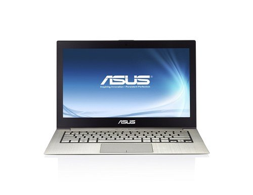 ASUS UX31Eシリーズ 13.3型液晶 SSD256GB シルバー UX31E-RY256