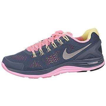 Nya produkter många stilar fabriker Feature Nike LunarGlide+ 4 Womens running shoes Model 524978 400 ...