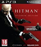 Hitman Absolution: Tailored Edition (PS3)