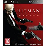 Hitman Absolution: Tailored Edition (PS3)by Square Enix