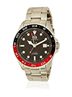 "CHRONOWATCH Reloj automático Man ""DIVE MASTER GMT"" HB5100RC1BM1 44 mm"