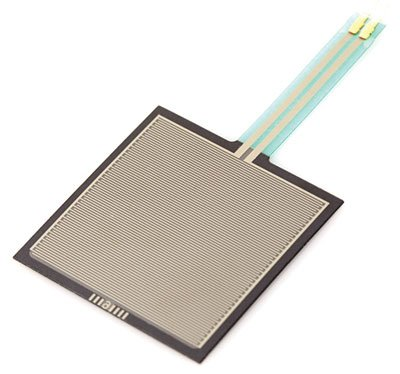 FORCE SENSING RESISTOR,1.5 INCH SQUARE,1oz-22LBS,2 LEADS,0.1 INCH SPACING (Force Sensor Arduino compare prices)
