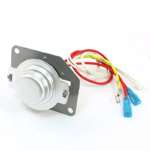 Electric Cooker Magnetic Center Thermostat Sensor Replacement 5 Wires