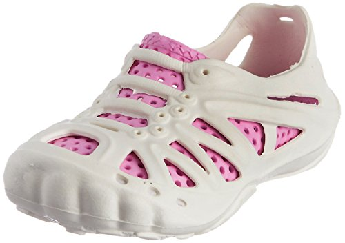 Spice Spice Unisex Baby Trot Indian Shoes (Multicolor)