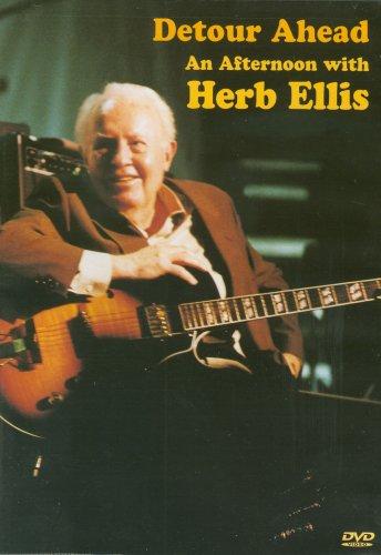 Ellis;Herb Detour Ahead: An Af