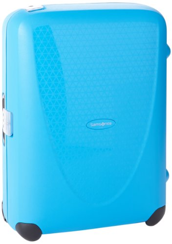 Samsonite Valigia Termo Young Upright 82/31 82 cm 120 litri Blu (Electric Blue) 53391-1324