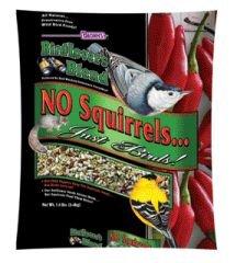 Brown's Bird Lover's Blend No Squirrels Just Birds Wild Bird Food