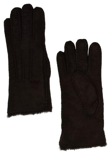 Emu Australia Women's Beech Forest Gloves Black X-Small/Small