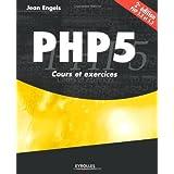 PHP 5 : Cours et exercicespar Jean Engels