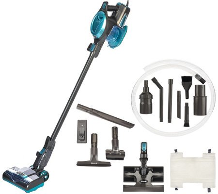 shark rocket ultra light upright vacuum with 5 attachments. Black Bedroom Furniture Sets. Home Design Ideas