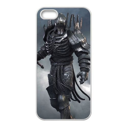 iPhone 4 4s Cell Phone Case White The Witcher 3 Wild Hunt review King of the Wild Hunt M2C7PI