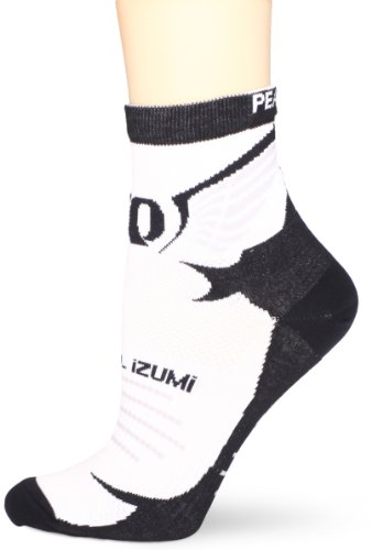 Buy Low Price Pearl Izumi Men's Elite Sock (14151206-P)