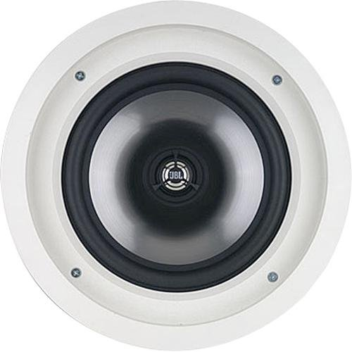 Jbl Sp8cii 2 Way Round 8 Inch In Ceiling Speaker With