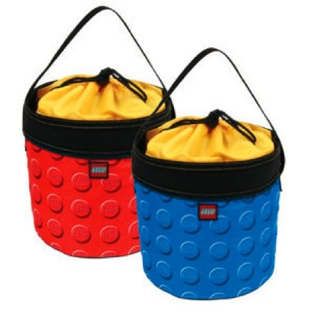 Play Visions Lego Cinch Bucket