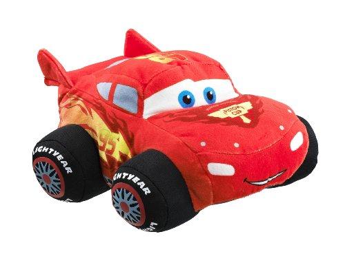 Cars 2 Peluche hablador Rayo McQueen
