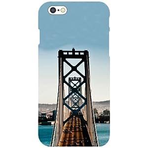 Apple iPhone 6 Back Cover - Bridge Designer Cases