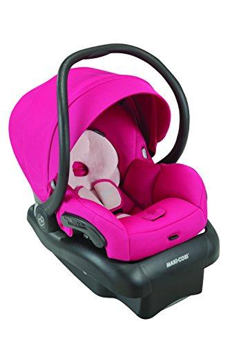 Maxi-Cosi Mico 30 Infant Car Seat, Bright Rose (Maxi Cosi Mico Infant Car Seat compare prices)