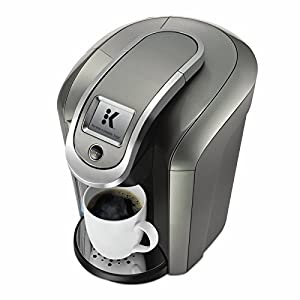 Keurig K500 2.0 Brewing System from Keurig