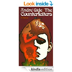 The Counterfeiters: A Novel (Vintage International)