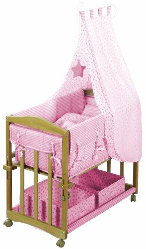 matratzen testbericht roba 8943 zr babysitter 4 in 1. Black Bedroom Furniture Sets. Home Design Ideas
