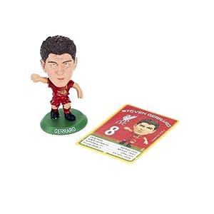 LFC Soccerstarz Steven Gerrard by Liverpool FC