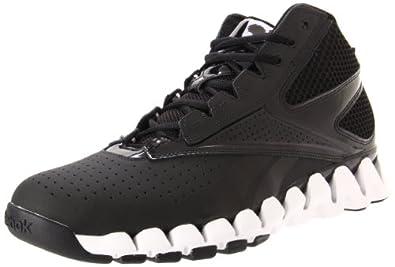 Reebok Men's Zig Pro Future Basketball Shoe,Black,9.5 M US