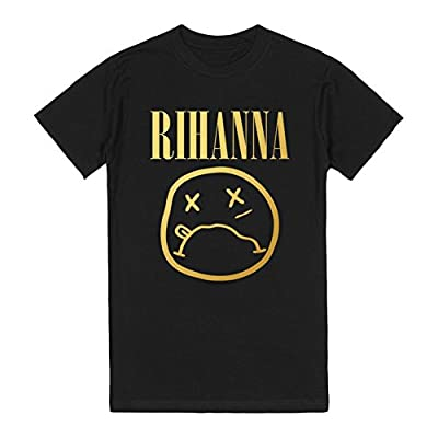 Rihanna by Nirvana | T-Shirt