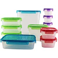 Snapware Airtight 24 Pc. Storage Set