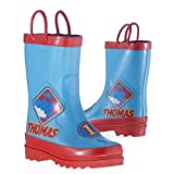 Thomas The Tank Engine and Friends Boy's Rain Boots - (Toddler/Little Kid)