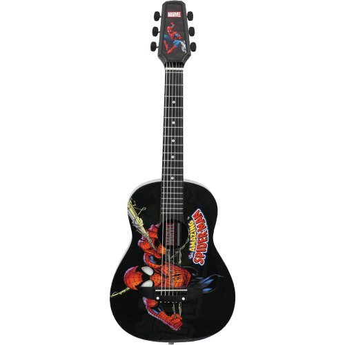 Peavey Spidermanhalf Electric Guitar Pack