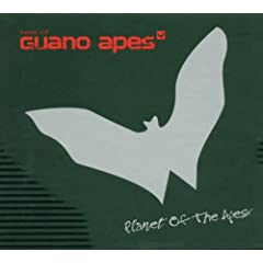 Planet Of The Apes - Best Of Guano Apes [Premium Edition]