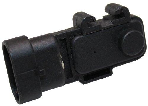 Brand New Fuel Tank Evap Pressure Sensor 1996 Truck 16238399 Oem Fit Ftp01  Ftp01
