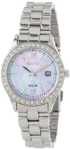 Seiko Women's SUT073 Dress-Solar Classic Watch