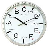 音感を育成する 音階時報時計グランソルフェB1 教室用