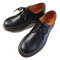 (ドクターマーチン)DR MARTENS 1461 メンズ 3ホールブーツ ギブソン 11838002 ブラック〔並行輸入品〕