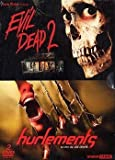 echange, troc Evil dead 2 / Hurlements - Coffret 2 DVD