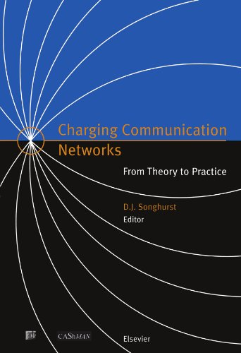 Charging Communication Networks: From Theory to Practice PDF