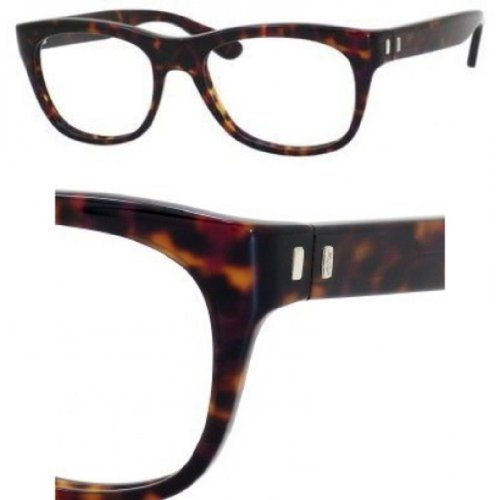 Yves Saint Laurent Yves Saint Laurent 2357 Eyeglasses-0TVD Havana-52mm