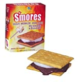 S'mores Kit Outdoors & Indoors