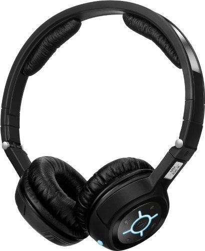 森海塞尔 Sennheiser MM450-X 顶级无线蓝牙主动降噪耳机(增加Apt-X无线高清蓝牙传输)图片