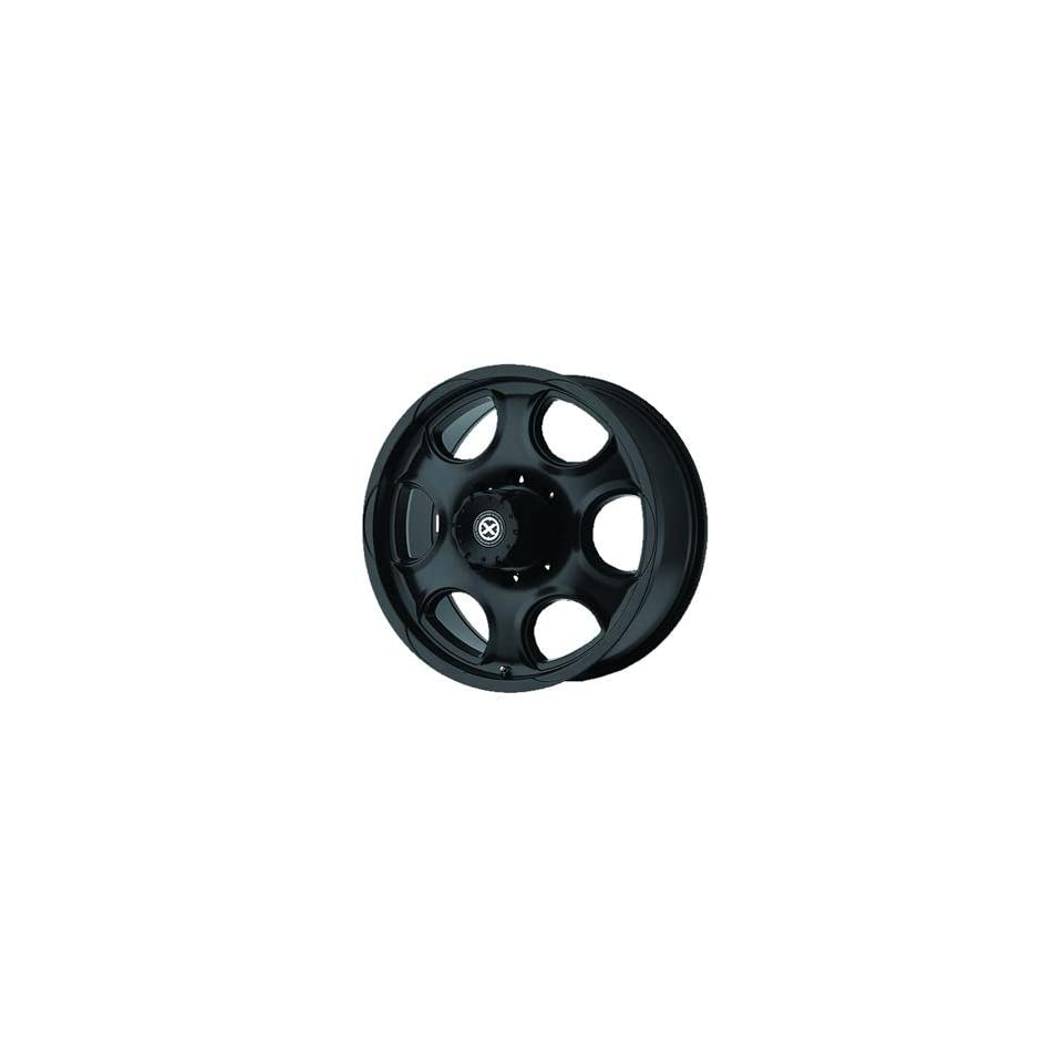 American Racing ATX Storm 18x8.5 Teflon Wheel / Rim 5x4.5 with a 30mm Offset and a 72.60 Hub Bore. Partnumber AX18288512630