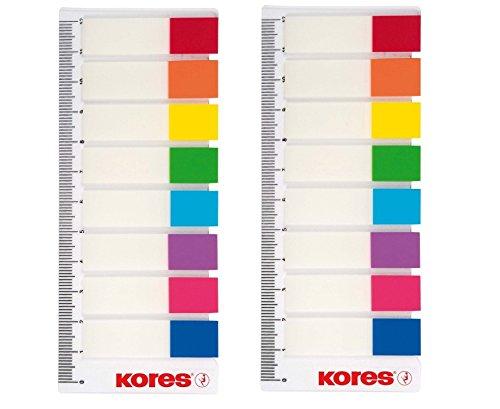 pagemarker-mit-lineal-12x45mm-8-farben-transparent-haftstreifen-notes-index