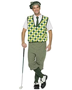 Rasta Imposta Old Tyme Golfer