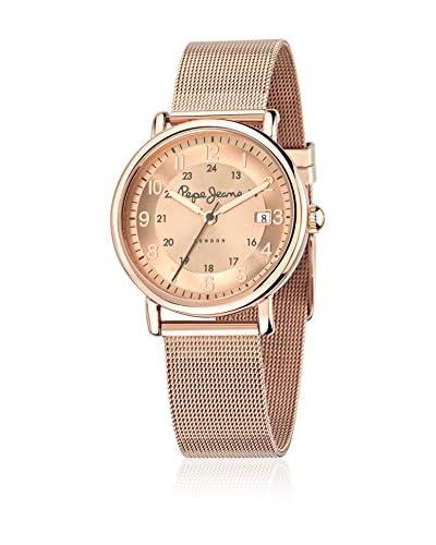 Pepe Jeans Reloj de cuarzo Woman R2351106007 20 mm